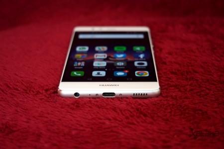 Huawei P9 8