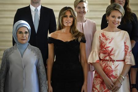 La foto de las parejas de los líderes en la cumbre de la OTAN hace visible la diversidad sexual de la que goza Europa
