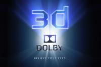 Dolby quiere ser el estándar también en imagen 3D