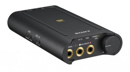 Sony PHA-3AC, el amplificador ideal para que «saques el jugo» a tus auriculares