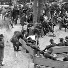 Foto 18 de 28 de la galería guerra-civil-norteamericana en Xataka Foto