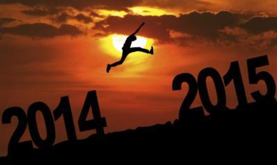 Vitónica os desea un feliz y saludable 2015