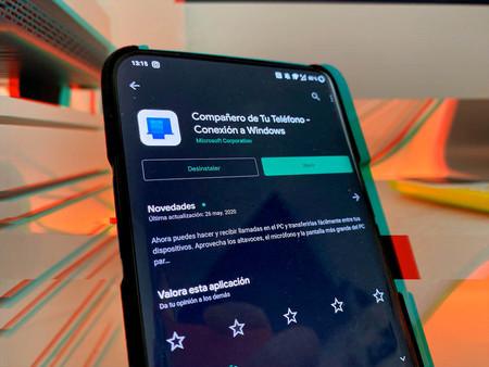 La aplicación Tu Teléfono permitirá borrar fotografías de nuestro móvil directamente desde el PC
