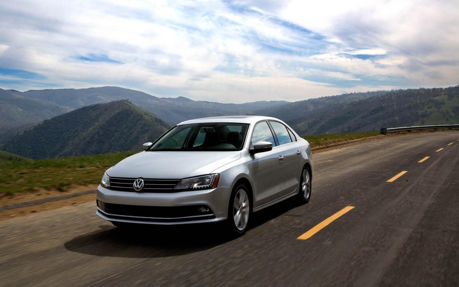 Foto de Volkswagen Jetta 2015 (11/24)