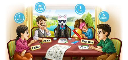 Telegram se ha inventado una solución para casi todas las molestias de estar en un chat de grupo