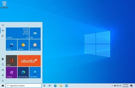 Ubuntu En Windows 10