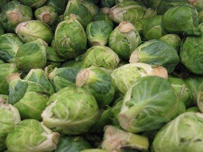 Las coles de bruselas, una medicina natural que se come