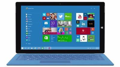 Microsoft desvelaría detalles de la Consumer Preview de Windows 10 en un evento en enero