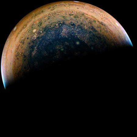 Jupiter Juno 2 Feb 12