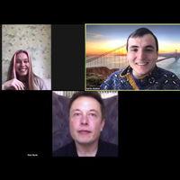 Avatarify te permite usar un 'deepfake' como avatar durante una videollamada y hacerte pasar por un famoso