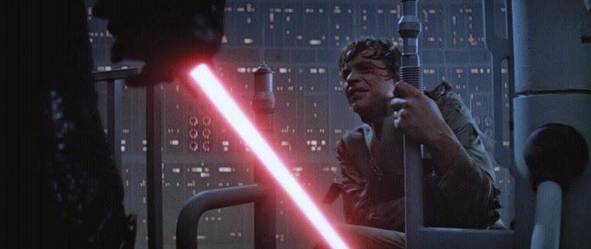 """... un sorprendente """"easter egg"""" de Star Wars en sus últimas películas"""