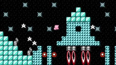 Wiiu Supermariomaker Course 06