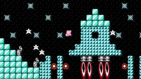 Wiiu Supermariomaker Course 06