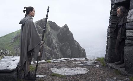 Rey y Luke