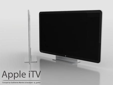 Y llegan más reportes sobre la producción del televisor de Apple