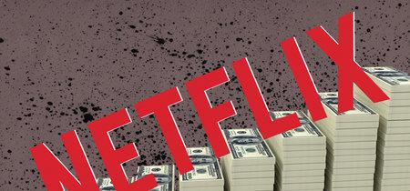 Netflix invertirá 8000 millones de dólares en contenido propio en 2018, 2.000 millones más que en 2017