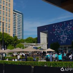 Foto 6 de 35 de la galería wwdc19-mcenery-center en Applesfera