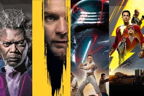 Las 13 mejores películas de ciencia ficción y fantasía de 2019