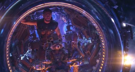 Ya sabemos qué dice Groot al final de 'Vengadores: Infinity War' y va a romper el corazón de los fans de Marvel