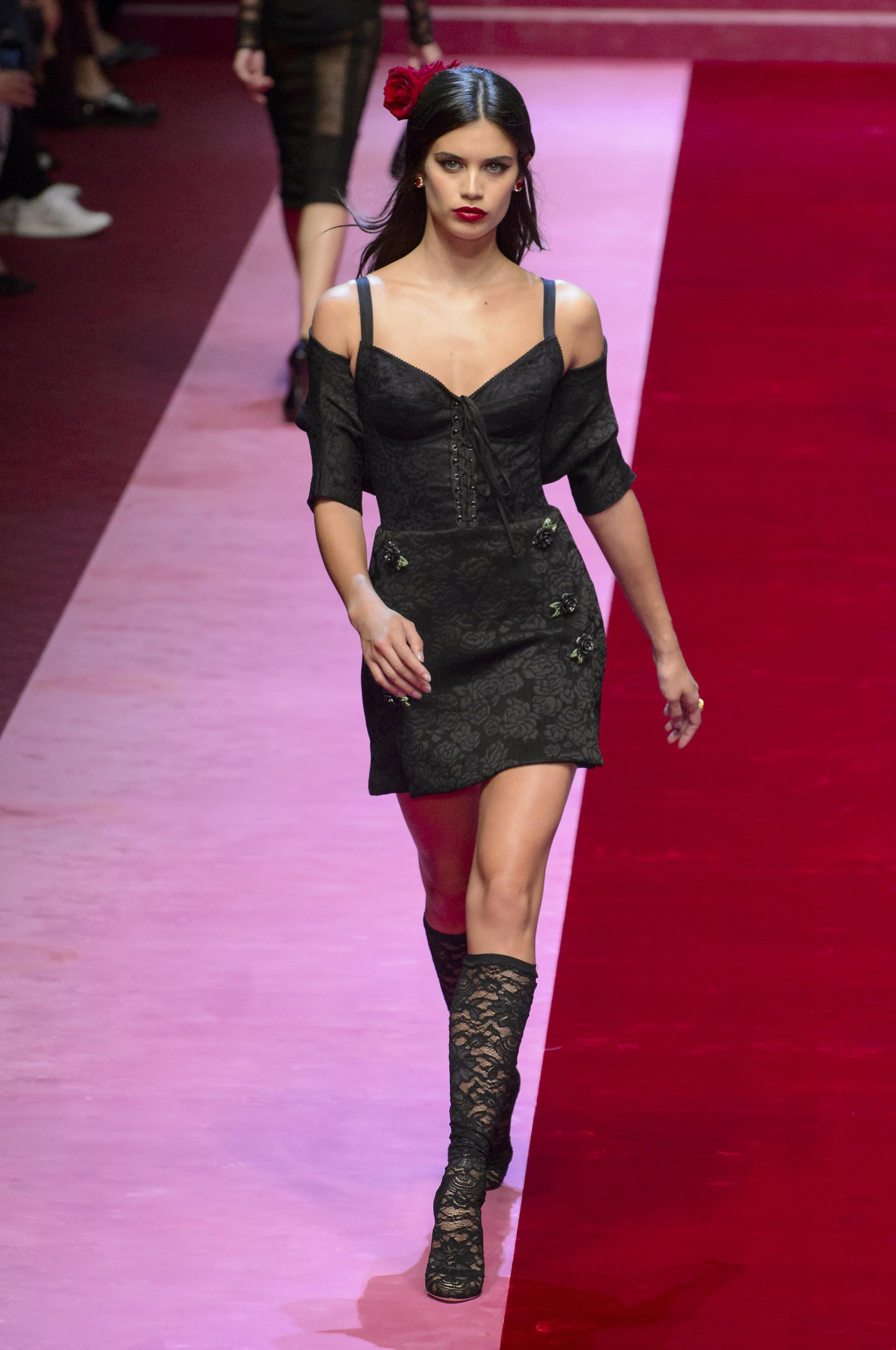 Foto de Dolce&Gabbana Primavera/Verano 2018 (9/106)