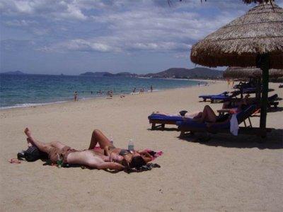 Algunos motivos por los que nos sentimos cansados al volver de la playa