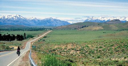 Cicloturismo: rutas y eventos especiales para el 2013 en Argentina