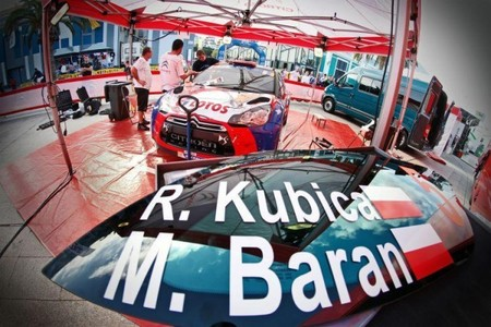 Robert Kubica dice no tener el WRC como objetivo. Quiere volver a la Fórmula 1