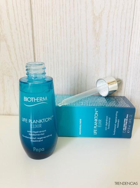 review elixir life plankton biotherm
