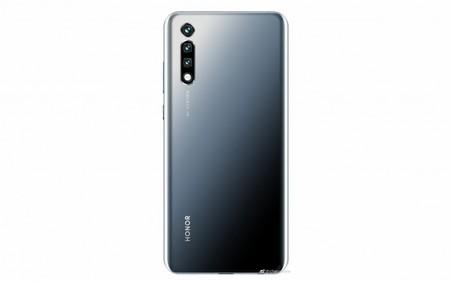 El Honor 20 se filtra casi al completo mostrando una triple cámara de 48 megapíxeles y hasta 8 GB de RAM