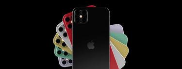Los iPhone 12 Pro también tendrán sensor LiDAR según una imagen obtenida de iOS 14