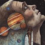 Warren Ellis falla con 'Orbitador'