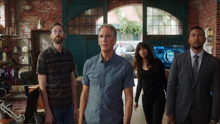 'NCIS: Nueva Orleans', cancelada: el spin-off sureño de 'Navy: Investigación criminal' llegará a su fin en la temporada 7