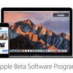 iOS 10 y macOS Sierra ya están aquí (en beta) y te explicamos cómo instalarlos paso a paso