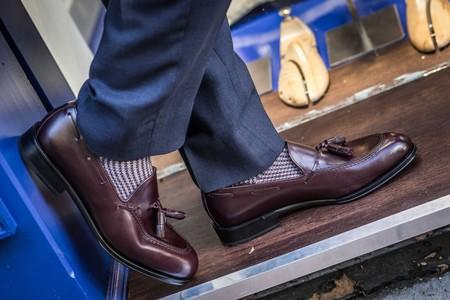 Holborn Celebra Su Primer Aniversario Con Una Nueva Coleccion De Calzado A La Medida 2
