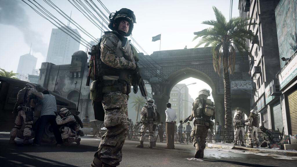 Battlefield 3 está gratis con la última promoción de Amazon Prime: consigue tu código y te lo quedas para siempre