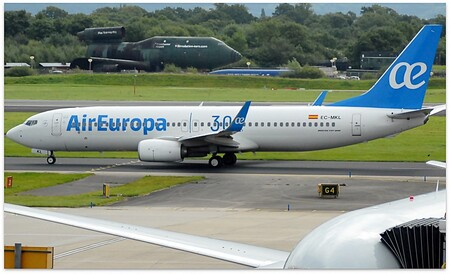 Iberia comprará Air Europa a precio de saldo