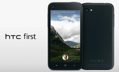 HTC First, toda la información