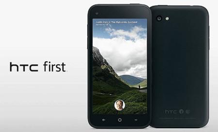 HTC First, toda la información