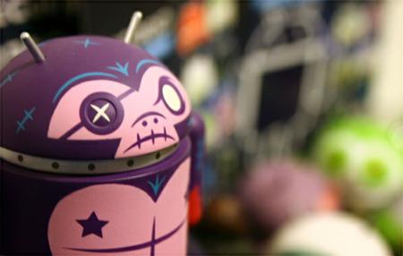 La imagen de la semana: Nuevas figuras oficiales de Android a la venta muy pronto