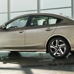 Foto 2 de 14 de la galería 2020-subaru-legacy-sedan en Motorpasión
