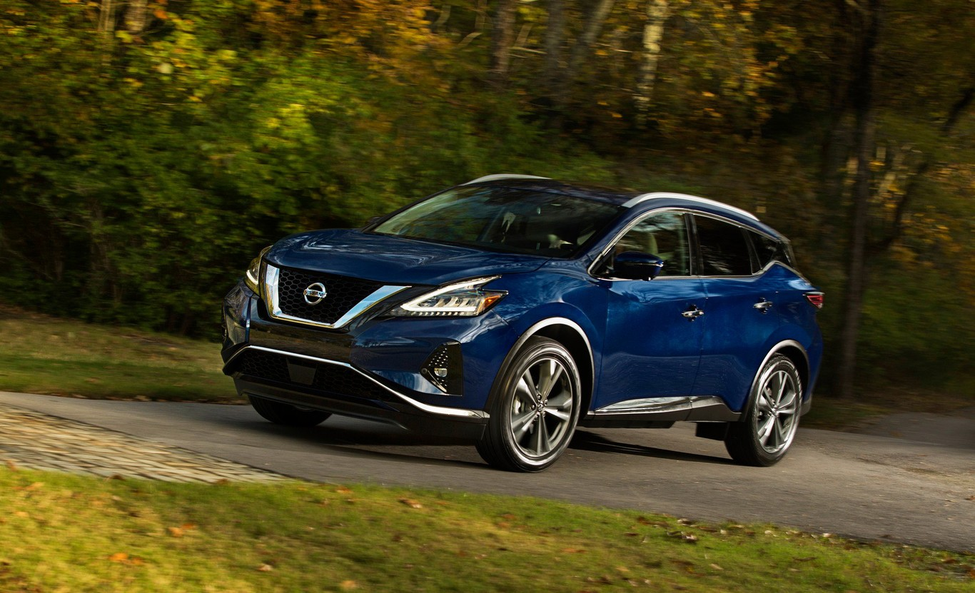 2020 Nissan Review and Release date