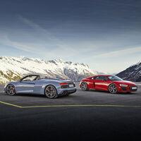 El siguiente Audi R8 podría ser híbrido y estaría llegando en el 2023