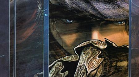 Nuevas imágenes de 'Prince of Persia Prodigy'