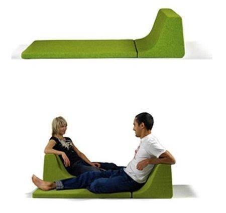 Homebase, el asiento más sencillo