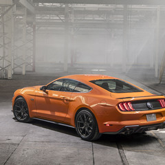 Foto 7 de 20 de la galería ford-mustang-high-performance-package-2020 en Motorpasión