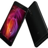 Xiaomi Redmi Note 4 de 32GB, en versión global con procesador Snapdragon, por 122 euros y envío gratis