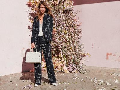 H&M nos invita a derrochar estilo en primavera con su nueva colección