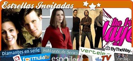 Estrellas Invitadas (LXXXVI)