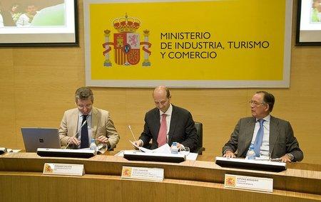 ¿Para cuándo auténticas EDC en España?