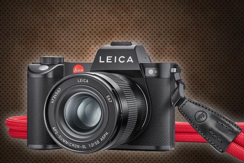 Leica SL2: Cuatro años en experiencia para llegar a los fotógrafos con mayor rendimiento fotográfico
